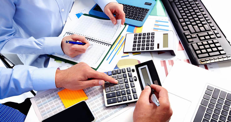 Servcicios contables | EIO Asesores